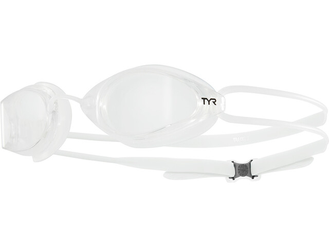 TYR Tracer X-Racing Lunettes de protection, clear